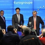 10 Maret 2014: News Release Minim, Fokus Eurogroup Meeting di Brussels