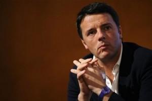 Renzi Tekankan Pentingnya Pecahkan Masalah Yunani