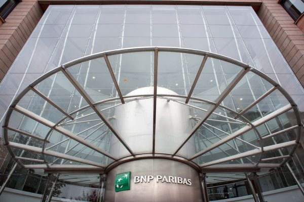 BNP Paribas London