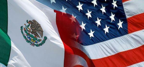 Amerika - Meksiko